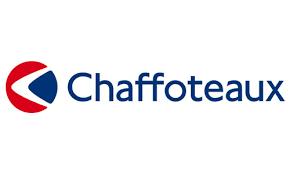 logo chaffoteaux - MARQUES